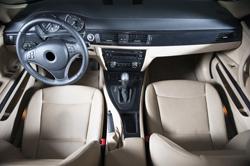 Composites for automotive